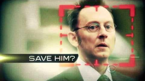 Person of Interest Season 2 Promo 1