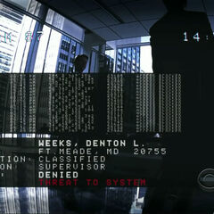 Al parecer, los intentos de hacking comenzaron a las 04:09 del 20/11/2004, como se indica en el anterior, hasta la última entrada mostrada en el último fotograma a las 00:45 del 30/01/2005.