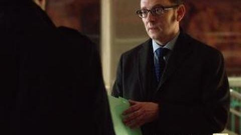 Person of Interest - Above Average