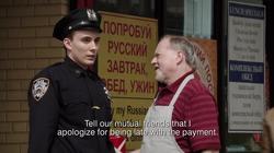 3x06 - Russian talk