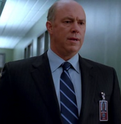 Fringe - Michael Gaston