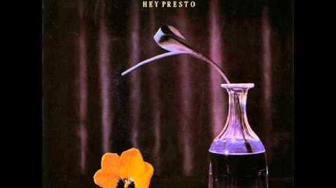 Black - Hey Presto