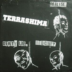 Terrashima