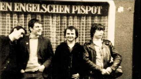 The Nightingales - Peel Session 1980