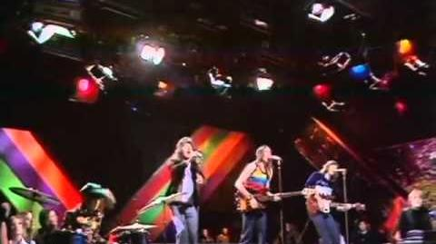Chicory Tip Son Of My Father HQ Christmas TOTP '72