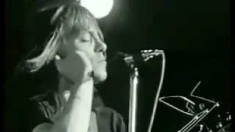 Humble Pie - I Walk on Gilded Splinters Live 1969