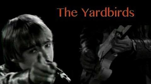 The Yardbirds - Happenings Ten Years Time Ago-0