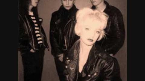 The Primitives - Stop Killing Me