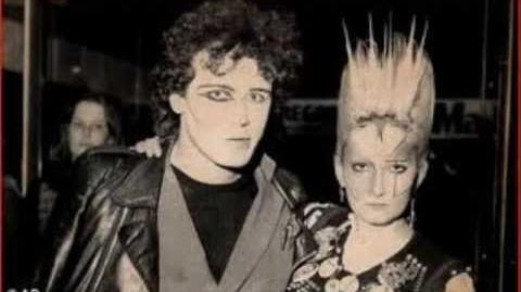 ADAM AND THE ANTS...LOU