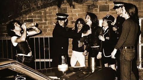 DC - Peel Session 1976