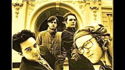 CUD John Peel 16th June 1987
