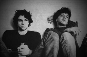 Ween band