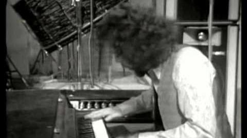 "SPIRIT-RANDY CALIFORNIA- 1970 ""Fresh Garbage"" TV appearance"