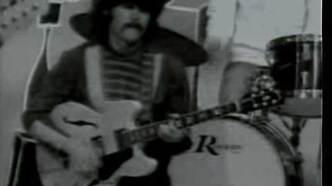 Byrds - Eight Miles High (RARE 1967 clip)