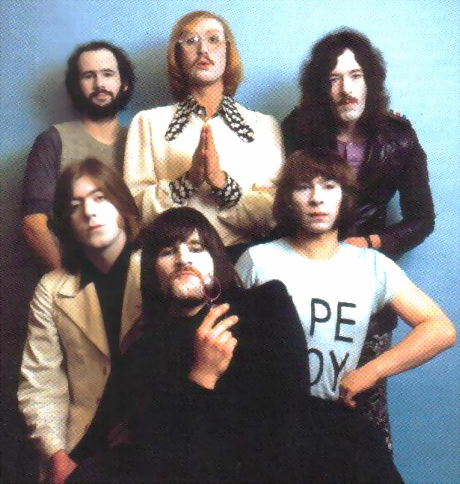 Bonzo Dog Band John Peel Wiki Fandom Powered By Wikia