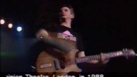 Billy Bragg - A New England (Live)