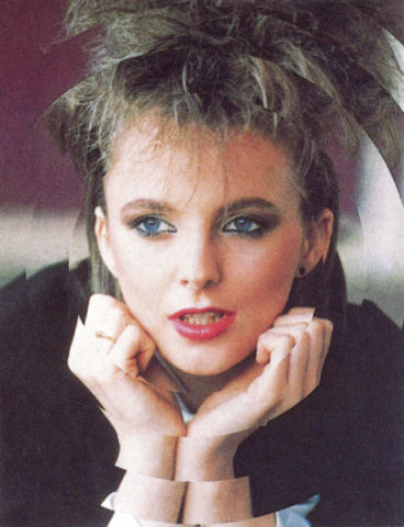 Clare Grogan | John Peel Wiki | Fandom powered by Wikia