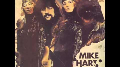 Mike Hart - Arty's Wife (p) 1969