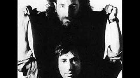 Godley & Creme - An Englishman In New York (Extended Version)