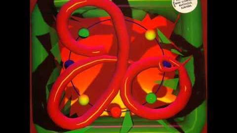 Jackofficers - L.A. Mama Peanut Butter (Digital Dump - Track 4) -Butthole Surfers, Gibby Haynes-