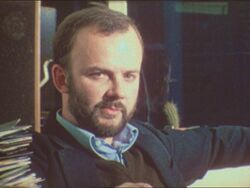 John Peel Interview Radio 1