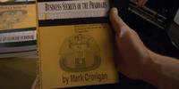 Business Secrets of the Pharaohs