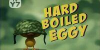 Hard Boiled Eggy/Transcript