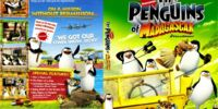 Penguins of Madagascar (M2 DVD)