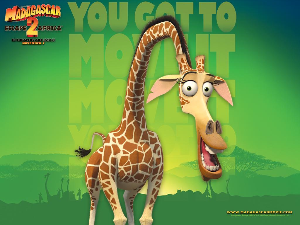 Giraffe habitat madagascar wiki fandom powered by wikia - Girafe madagascar ...