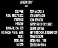 Jungle-law-Cast