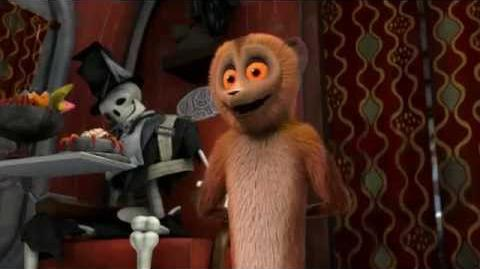 Spirit, S.O.T.C. reference. (All hail King Julien)-(HD)