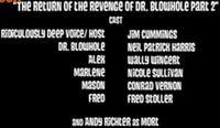 Return of blowhole 2