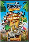 Happy King Julien Day DVD
