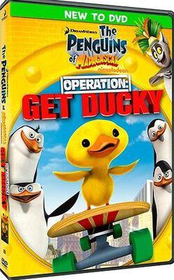 Get Ducky