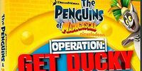 POM: Operation: Get Ducky (DVD)