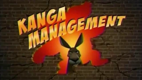 Kanga Management Title