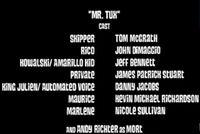 Mr tux cast