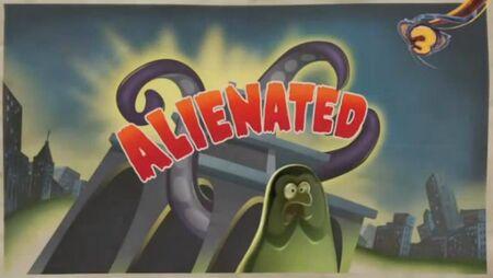 Alienated-Title