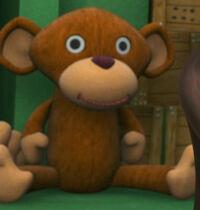 Merch-monkeydoll