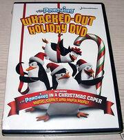 Dvd-whackedoutholiday
