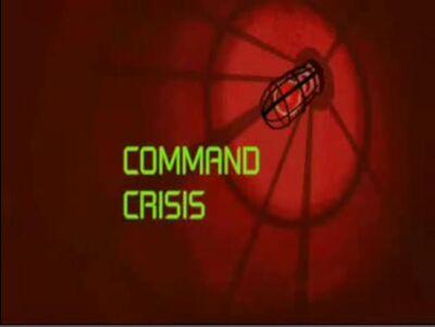 CommandCrisis