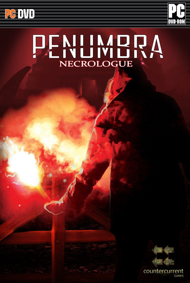 Penumbra: Necrologue game cover