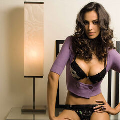 madalina ghenea wiki - photo #18