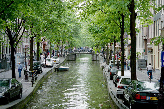 File:Amsterdam canals.jpg