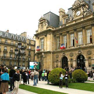 Mairie de Neuilly