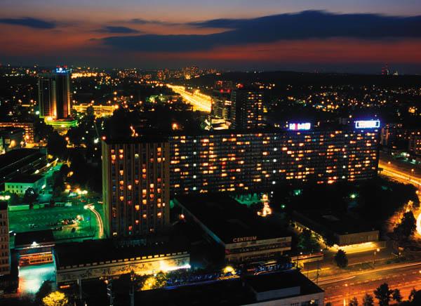 File:City lights at night.jpg