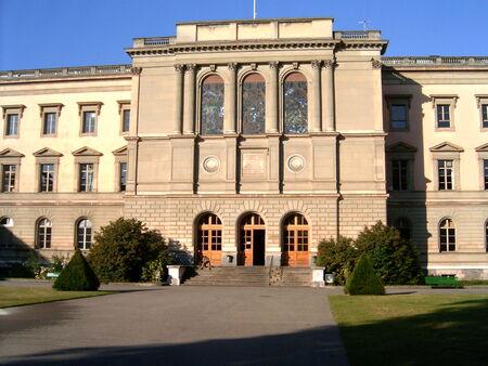 University Geneva
