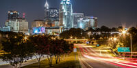 Raleigh, North Carolina, USA