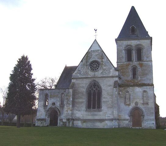 File:680px-Brionne Eglise Saint-Denis.jpg
