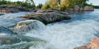 Trent Lakes, Canada